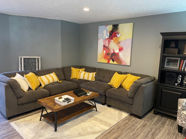 listing image for Stylish Home located in a quiet neighborhood