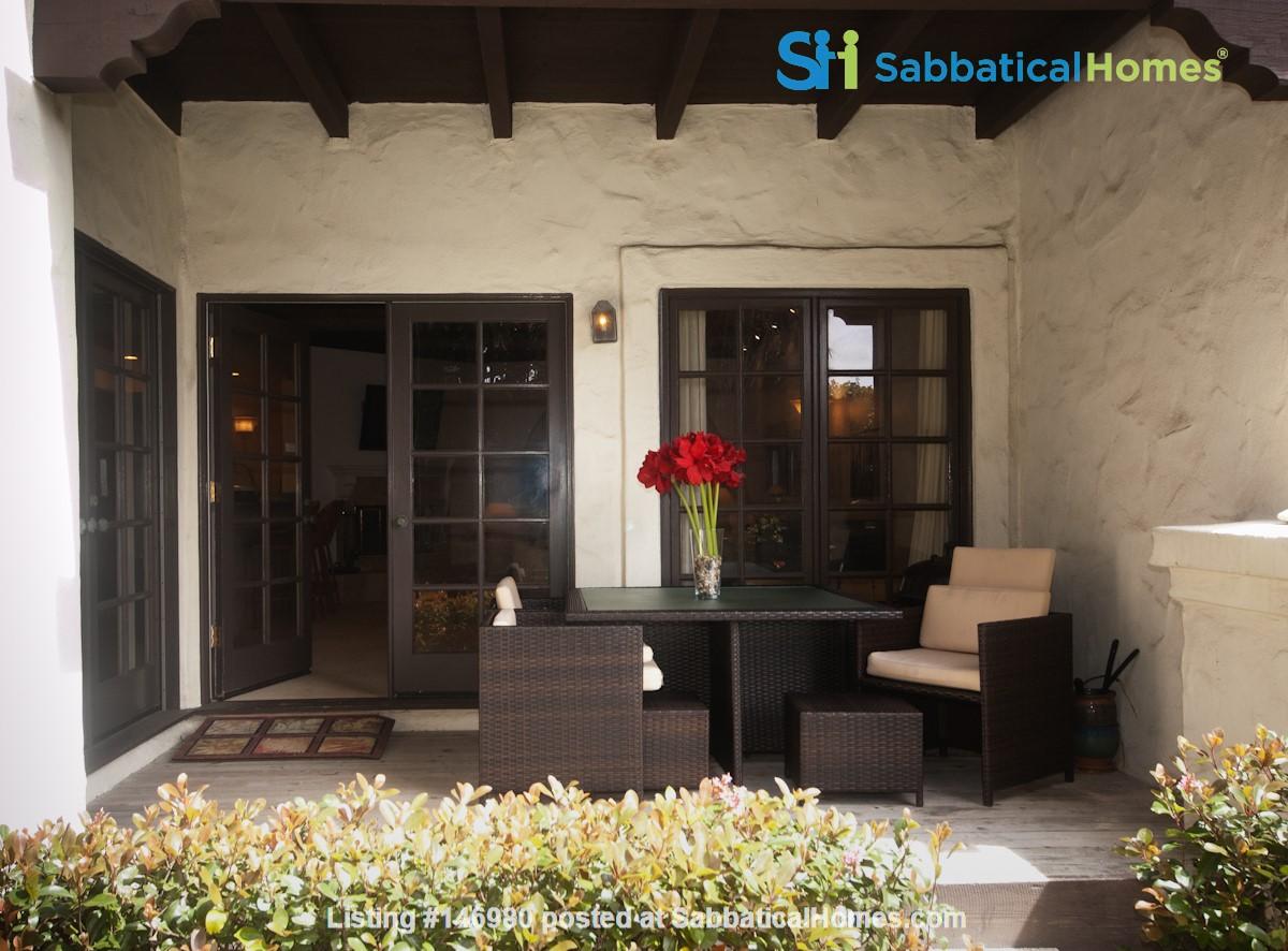 Fabulous Coastal Upgraded Home Home Rental in Encinitas, California, United States 9
